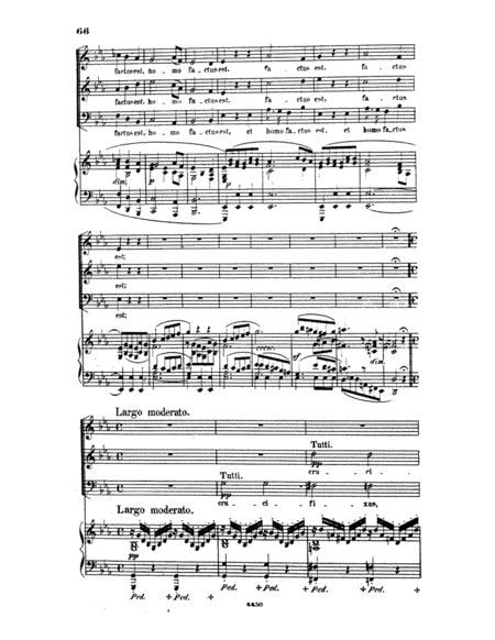 Calon Lân - A Pure Heart, a Welsh Hymn