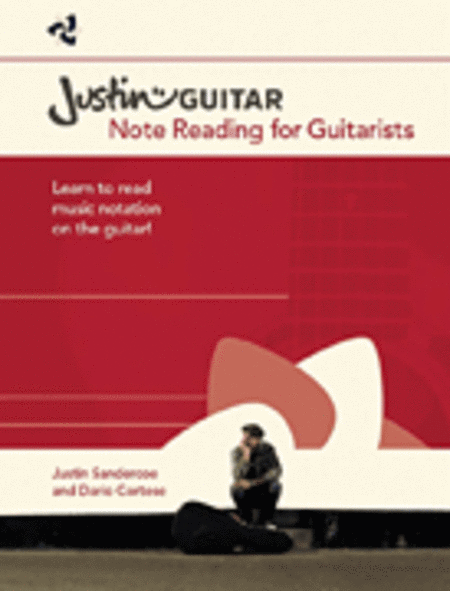 Justin Guitar - Note Reading for Guitarists