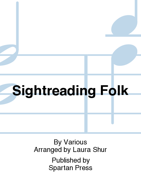 Sightreading Folk