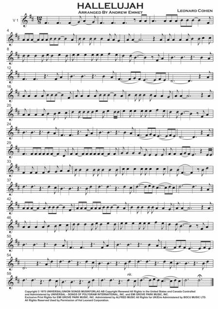 Hallelujah String Quartet