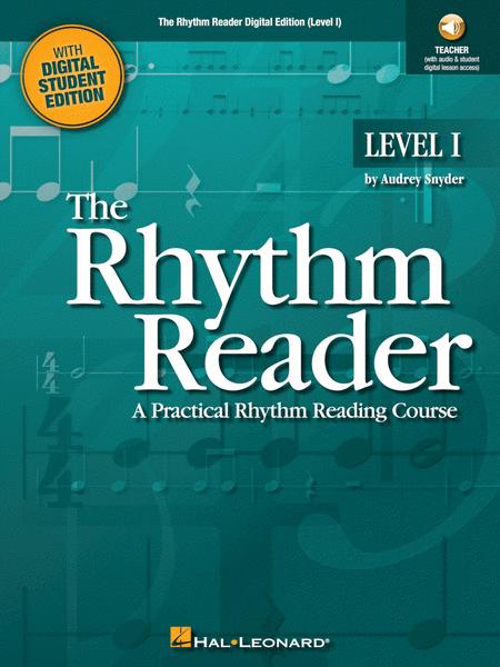 Rhythm Reader Digital Edition (Level I)