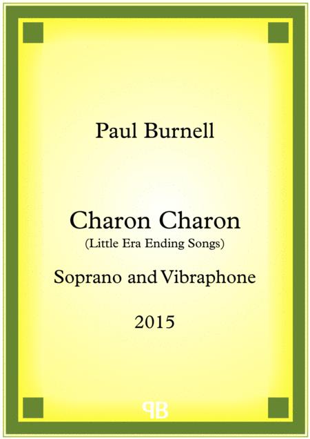 Charon Charon