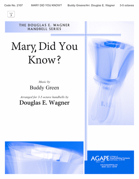 Mary, Did You Know?