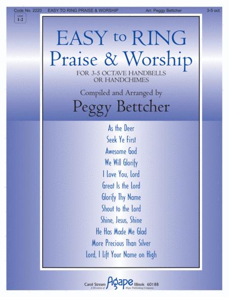 Easy To Ring Praise & Worship