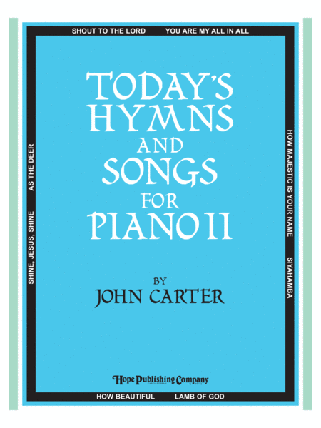 Today's Hymns and Songs II