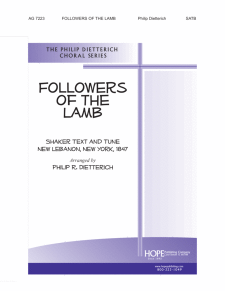 Followers of the Lamb
