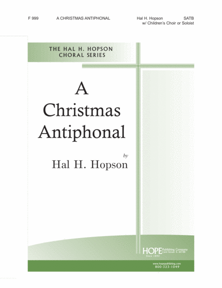 A Christmas Antiphonal