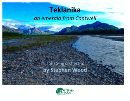 Teklanika: an emerald from Cantwell