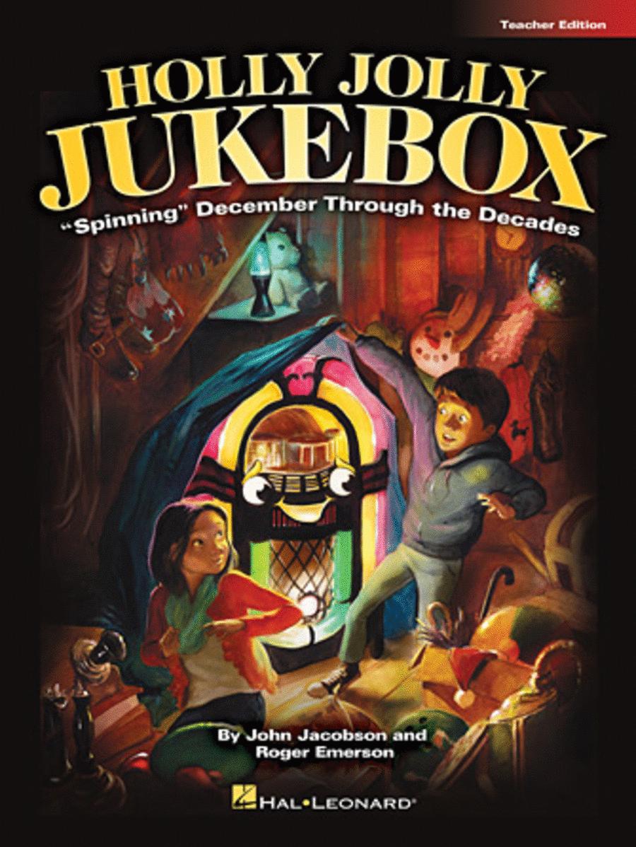 Holly Jolly Jukebox