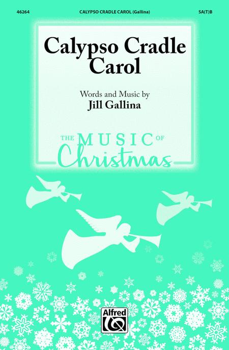 Calypso Cradle Carol