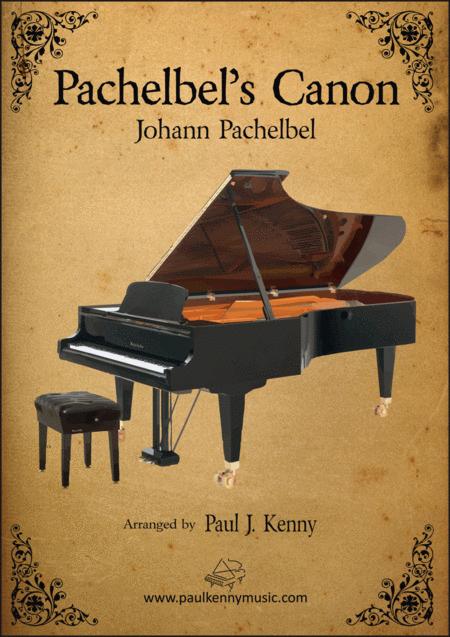Pachelbels Canon