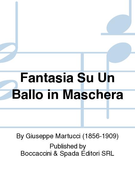 Fantasia Su Un Ballo in Maschera