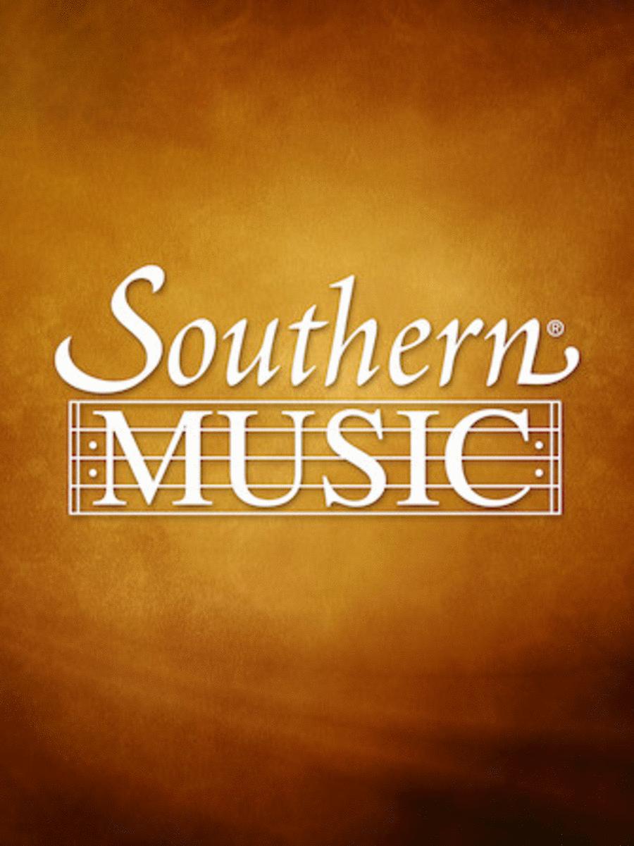 Back Burner for Saxophone Quartet