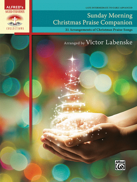 Sunday Morning Christmas Praise Companion