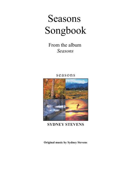 Seasons - Songbook