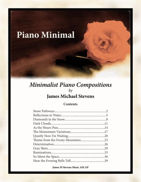 Piano Minimal