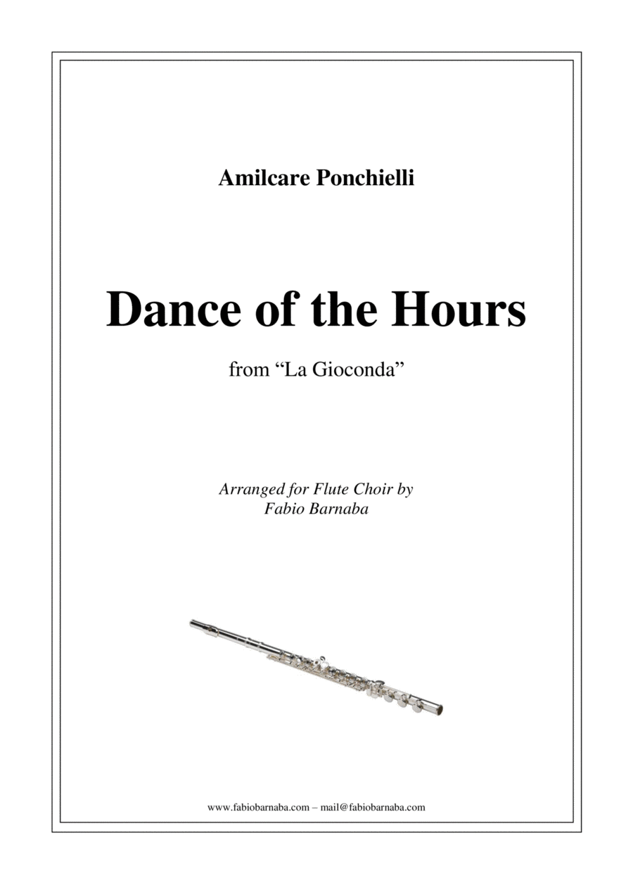 Dance of the Hours from