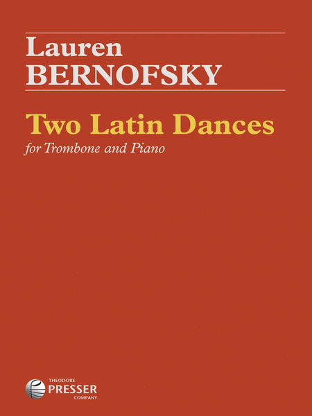 Two Latin Dances