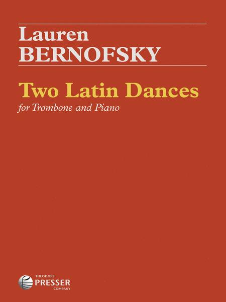 Two Latin Dances