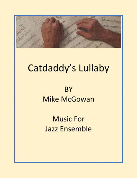CatDaddy's Lullaby