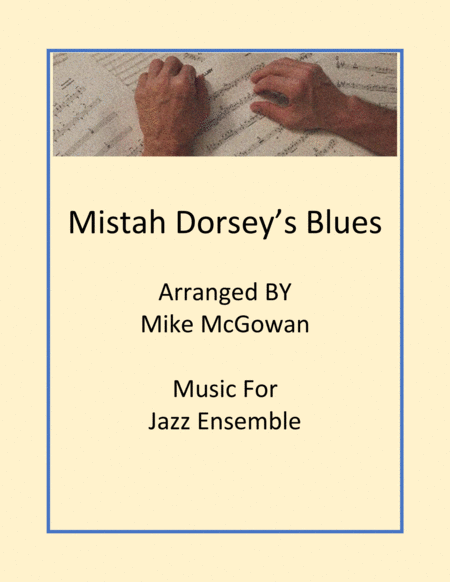 Mistah Dorsey's Blues