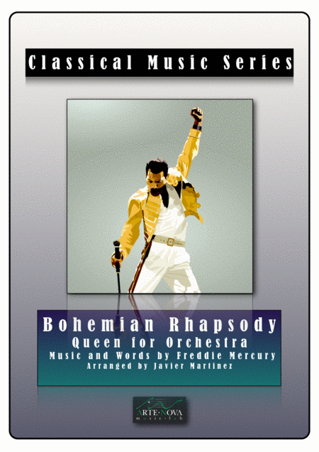 Bohemian Rhapsody - Queen for Orchestra