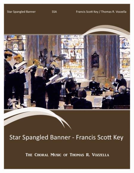 Star Spangled Banner (SSA)