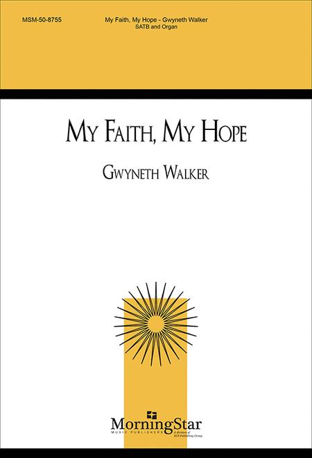 My Faith, My Hope
