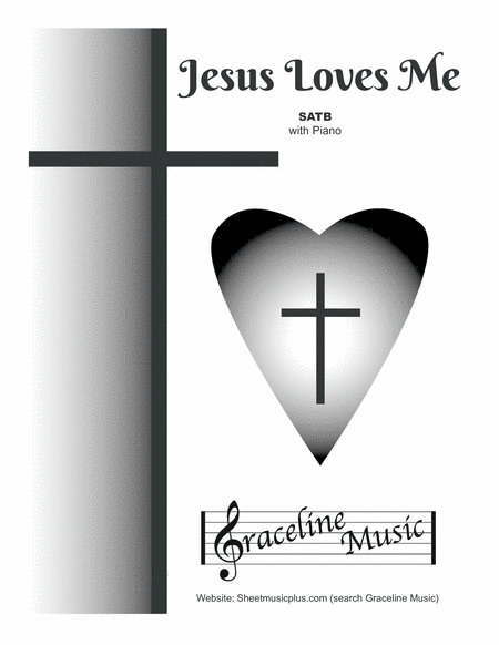 Jesus Loves Me - This I Know