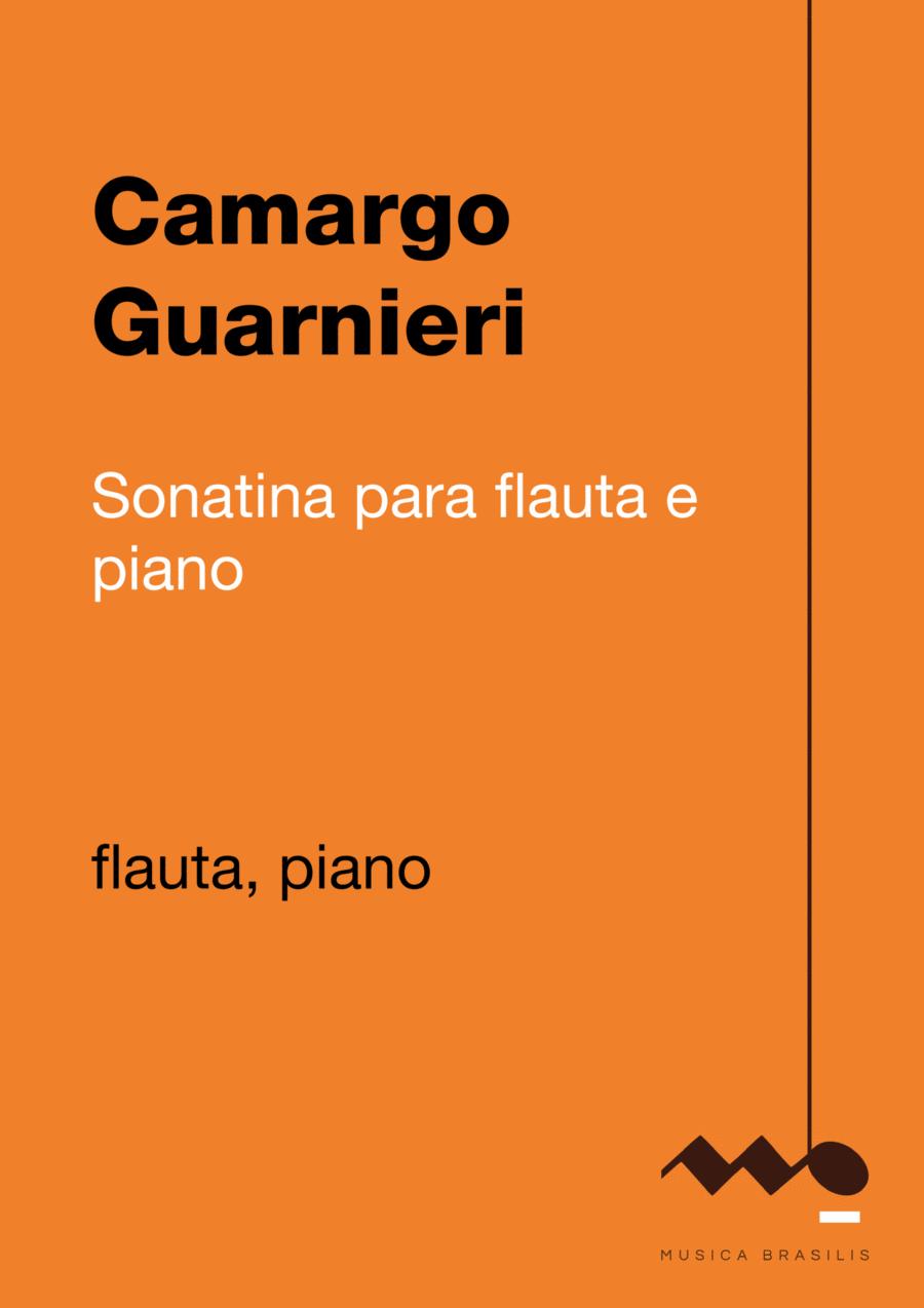 Sonatina para flauta e piano