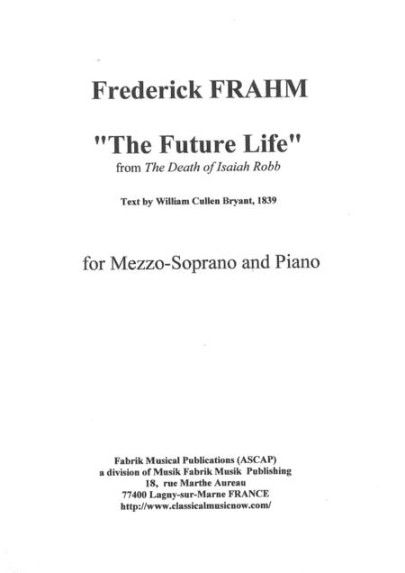 Frederick Frahm :