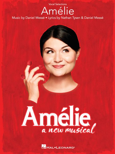 Amelie: A New Musical