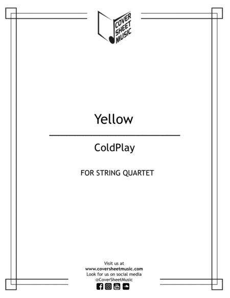 Yellow String Quartet