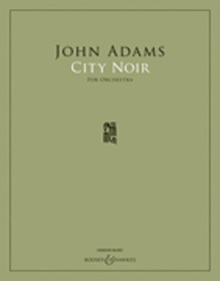 City Noir