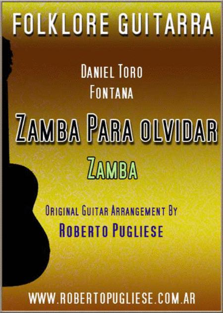 Zamba para olvidar
