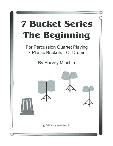 7 Bucket Series - The Beginning