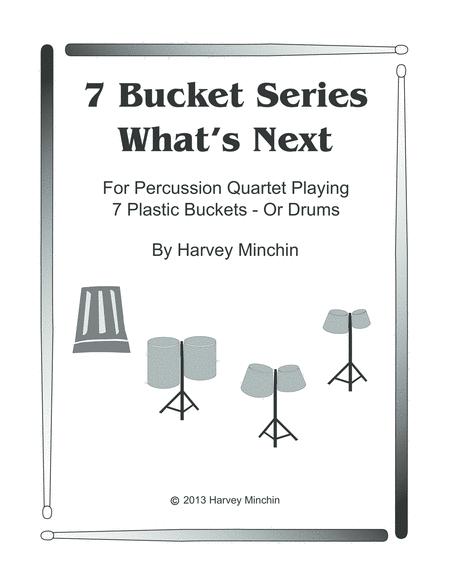 7 Bucket Series - What's Next
