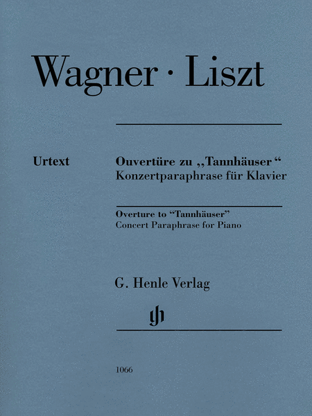 Overture to Tannhauser
