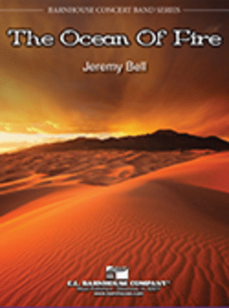 The Ocean Of Fire