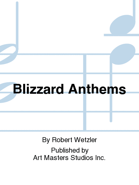 Blizzard Anthems