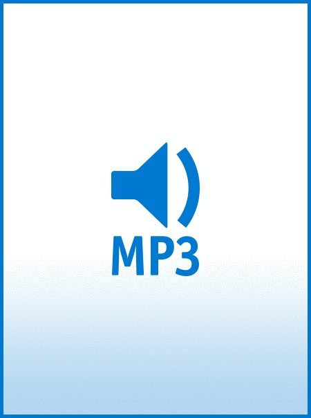 Home to Gloryland - Accompaniment MP3, split-track (Download)