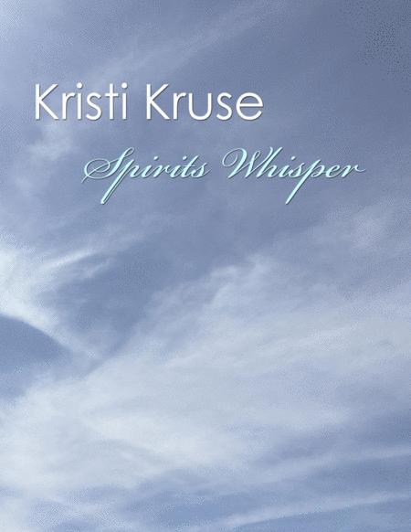 Spirits Whisper Piano Solo