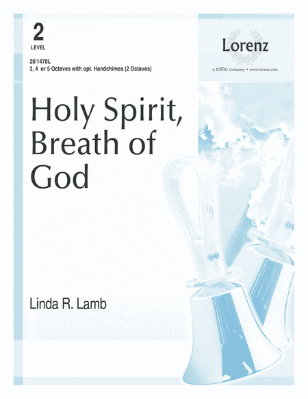 Holy Spirit, Breath of God