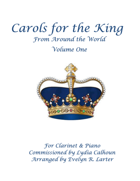 Carols For The King From Around The World
