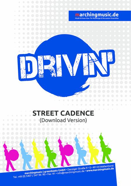 DRIVIN´ (Street Cadence)