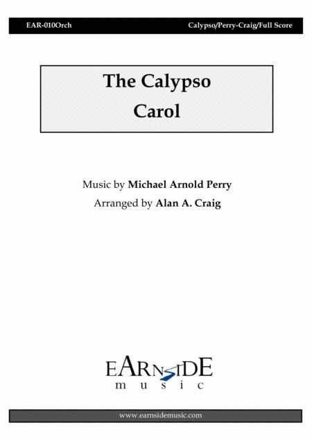 The Calypso Carol