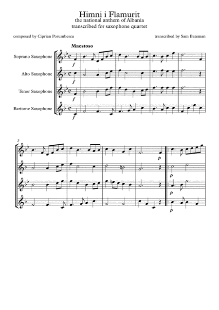 Himni i Flamurit