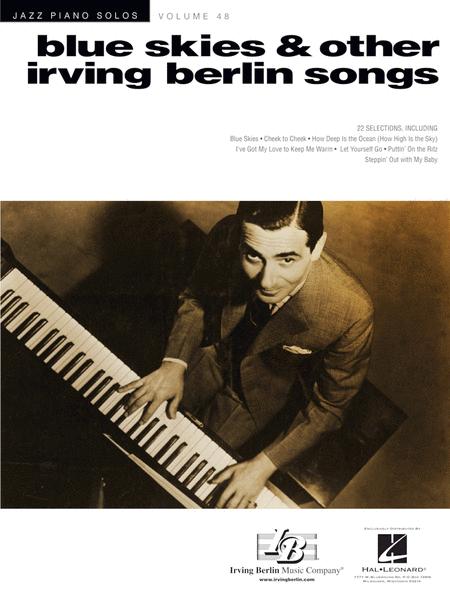 Blue Skies & Other Irving Berlin Songs