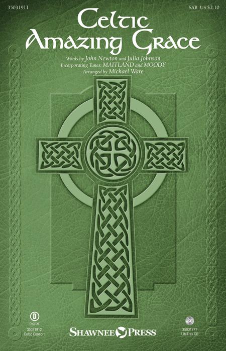 Celtic Amazing Grace