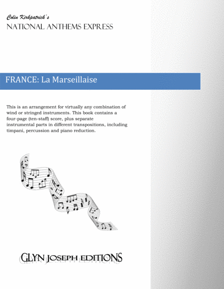 France National Anthem: La Marseillaise